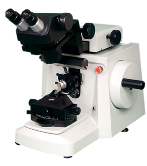 MT-990 Precision Motorized Microtome