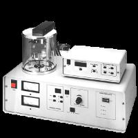 SEM carbon sputter coater