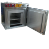 Clean room ovens