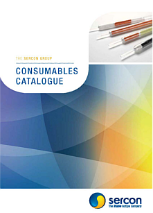 Download consumables catalogue
