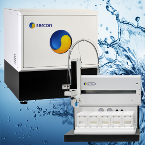 Sercon G gas sample analyser