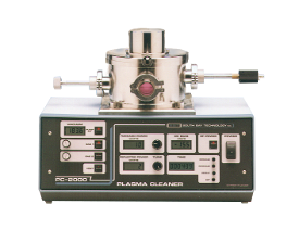 PC-2000 Plasma cleaner