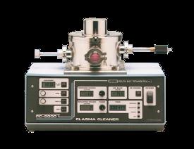 PC-2000 Plasma cleaner