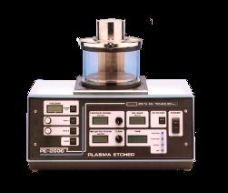 PC-2000 Plasma etching system