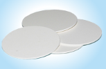 Replacement Plastic Disc for McIlwain tissue chopper